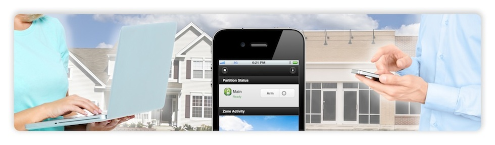 Smart Home Monitoring Now Available At Pre-Lock Security